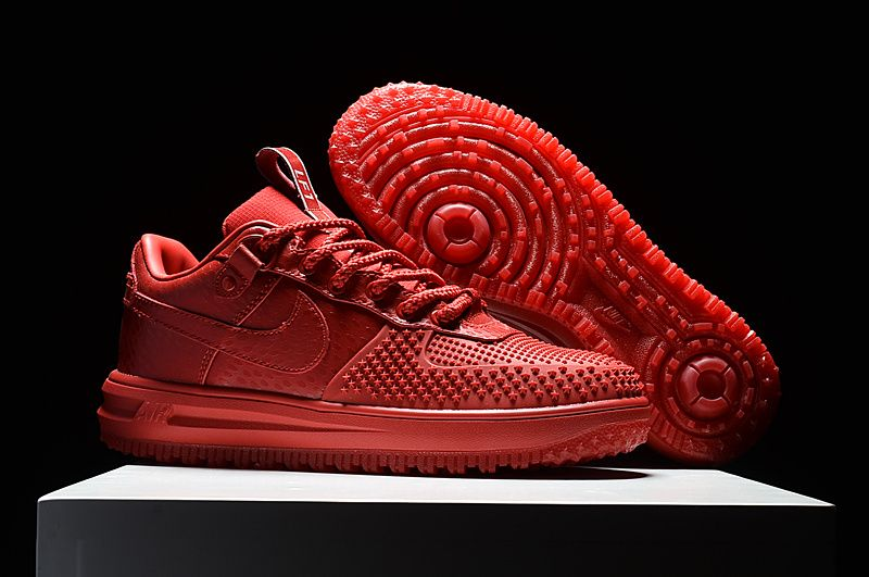 wholesale dealer bac34 66481 Supply  Cheap Wholesale Nike Lunar Force 1 DuckBoot Replica Shoes for Men  and Women.