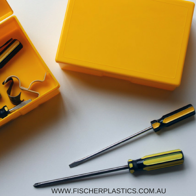 Fischer Plastics has a wide range of storage boxes to ensure you can always find the perfect storage solution. ideal for storing all your smaller 'bits and pieces' in your home, office, warehouse, van or garage.
