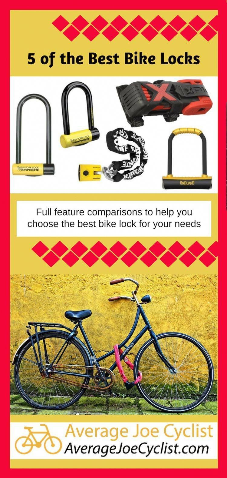 Types Of Bikes In 2020 With Images Bike Lock Cool Bikes Bike
