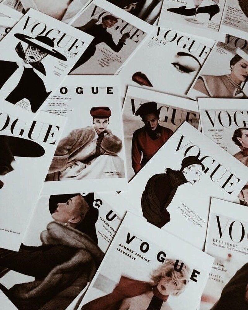 Watch the Best YouTube Videos Online – Vintage Vogue. . . #popsplusco #vogue
