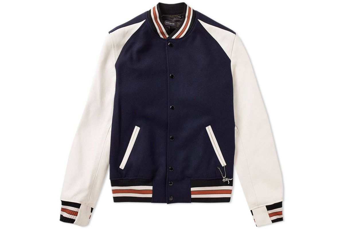 The 20 Best Varsity Jackets For Men Reviews Fashion Jackets