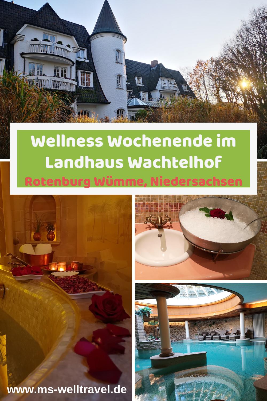 Wochenende Niedersachsen