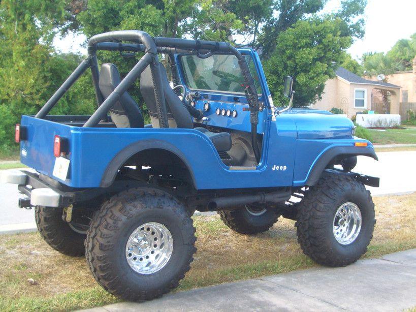 Images Cj5 1977 Jeep Cj 5 Big Blue Project Jeep Cj5 Jeep