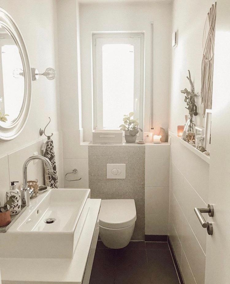 Badezimmer einrichten: Ideen für jede Größe!