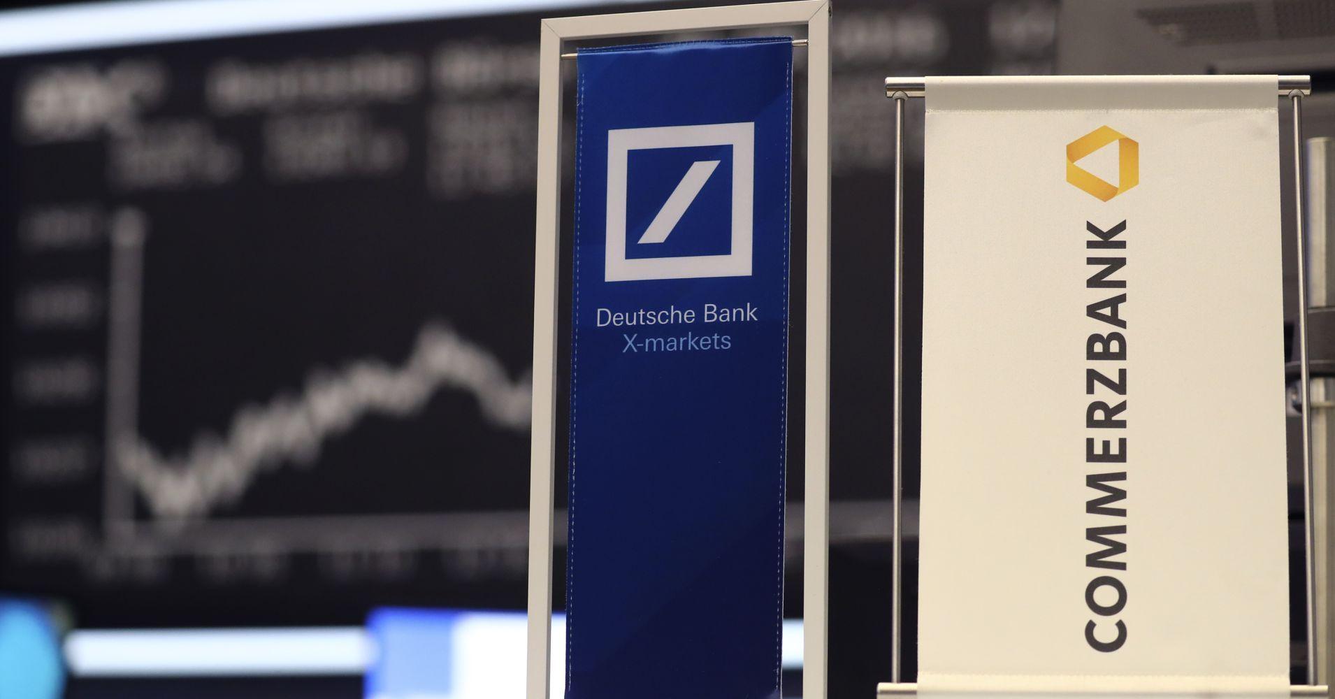 Deutsche Bank reportedly considered restructuring Trump's