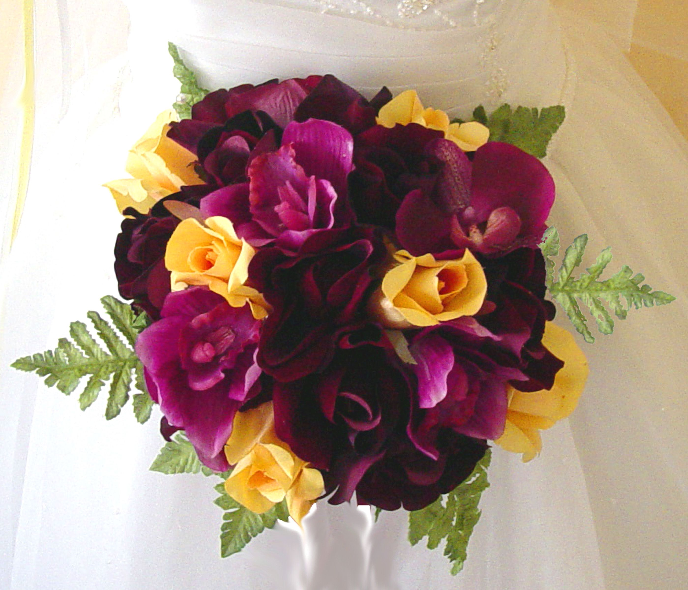 jewel tone wedding flowers Jewel tone wedding flowers