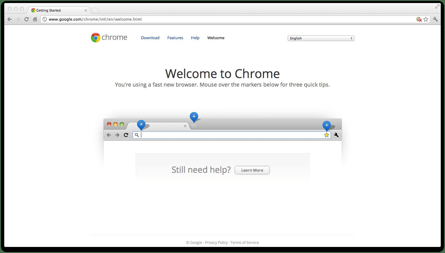 Download Google Chrome Offline Setup Dodate Pinterest