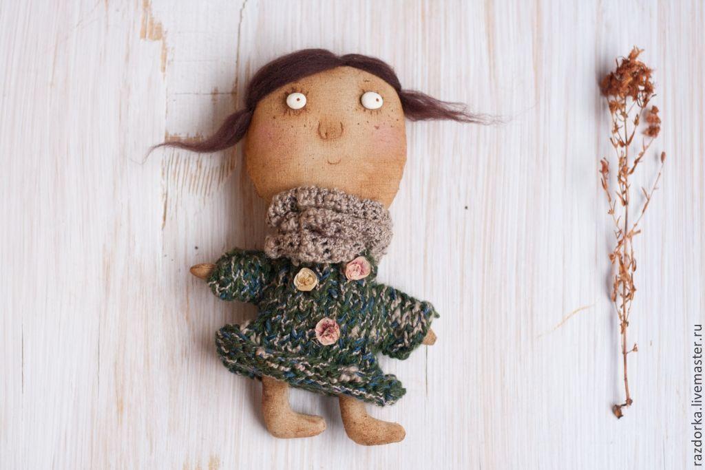 кукла тема