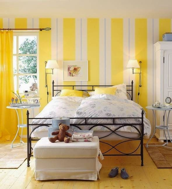 Elite Decor: 2015 Decorating Ideas with Yellow Color | 2015 ...