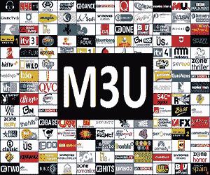 IPTV Links - Premium IPTV Free M3u Playlist Download 07-01
