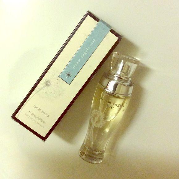 Victoria Secret Dream Angels Wish perfume NEW 396d8f54d942