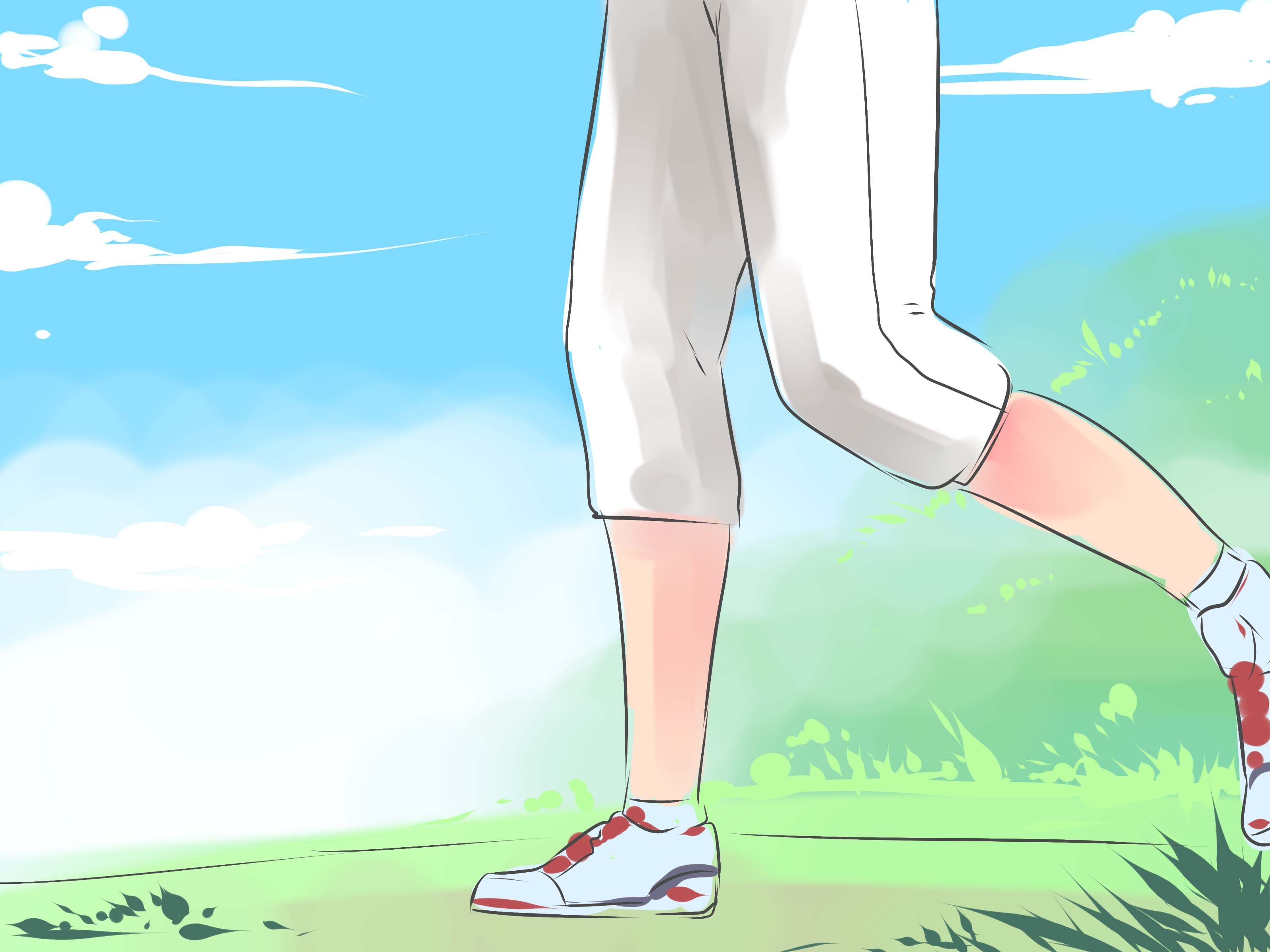 How to Jog Without Any Lower Back Pain