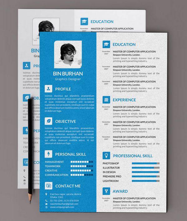 Designer Resume Example Creative    Google  Design