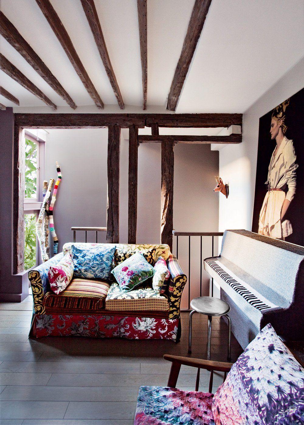 De 25 id es canons pour am nager votre petit salon la d co que j 39 aime pinterest - Salon decorer pour petits espaces designs de salon qui fonctionnent ...