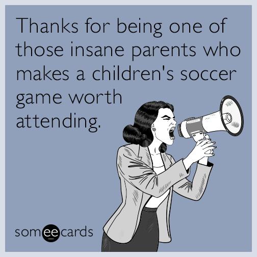 Thanks Soccer Mom Quotes Soccer Moms Humor Soccer Funny