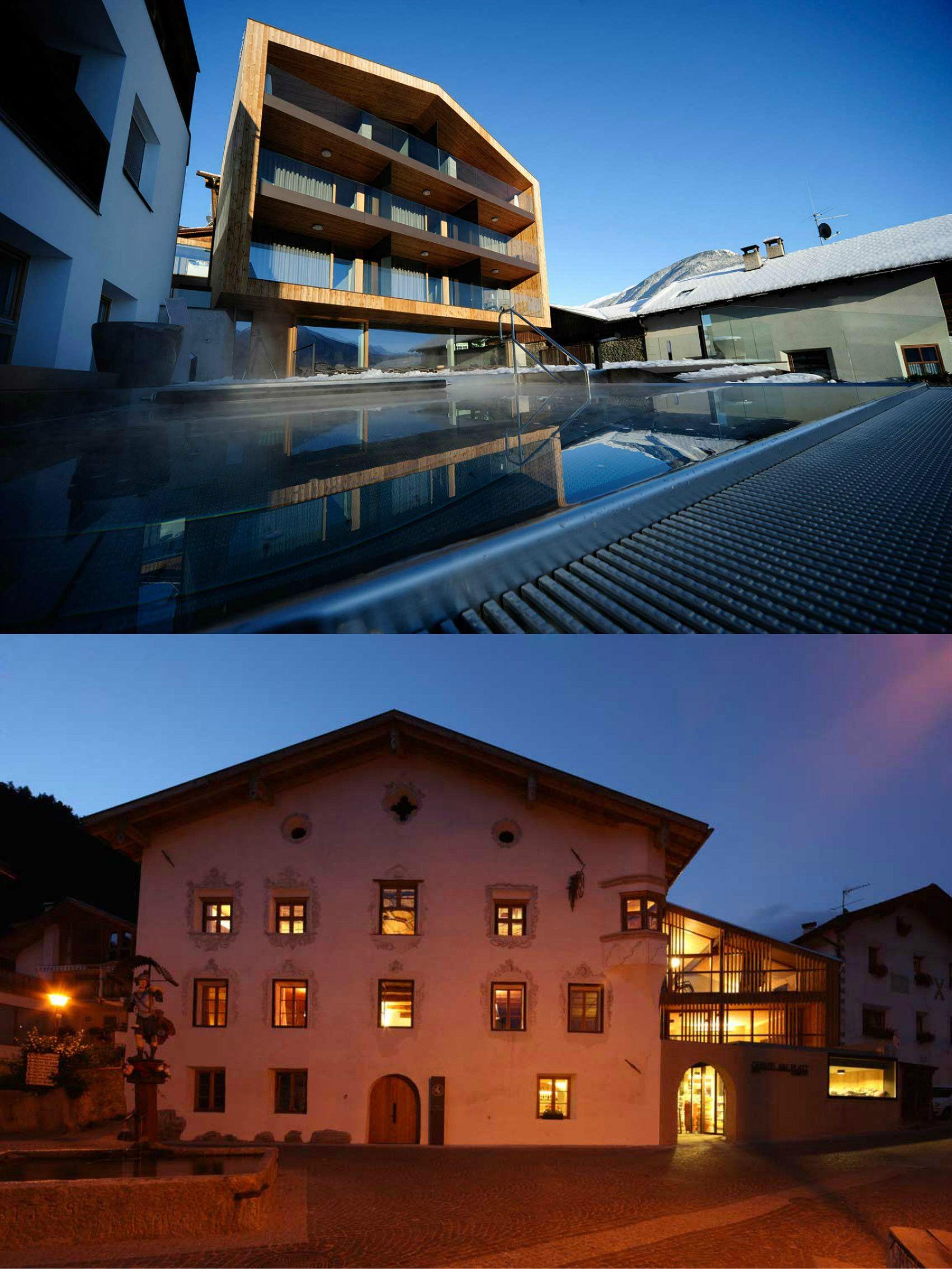 Berühmt Stylish Design Ideas Hotel Bad Hindelang Zeitgenössisch ...