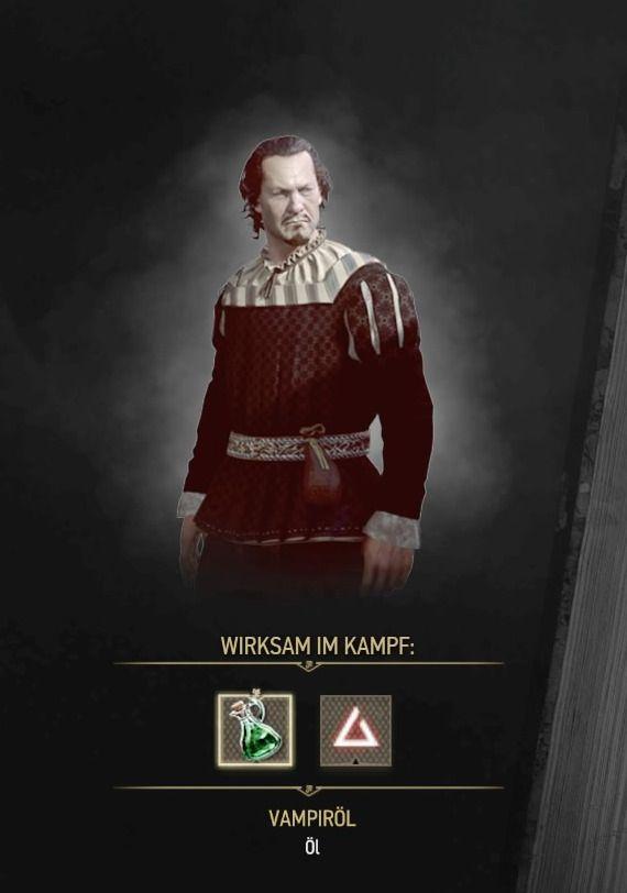 The Witcher 3 - Wild Hunt: Die Monster der nördlichen Königreiche (77 so far)
