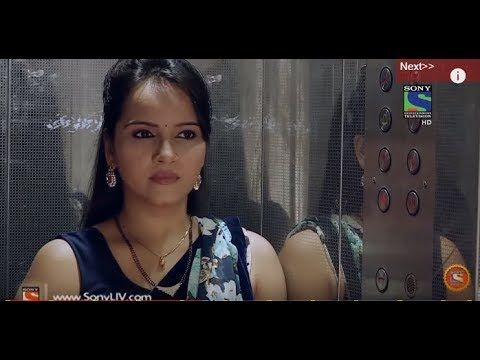 Crime Patrol Actress 'Geetanjali Mishra' Unseen & Shocking