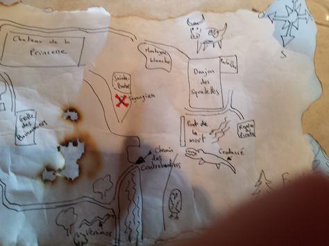 Photo of 10 pasos para hacer un juego de pistas épico
