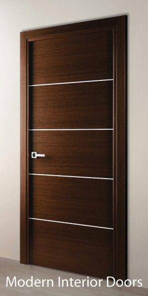 Love It Flush Door Design Door Design Interior Wooden Doors Interior