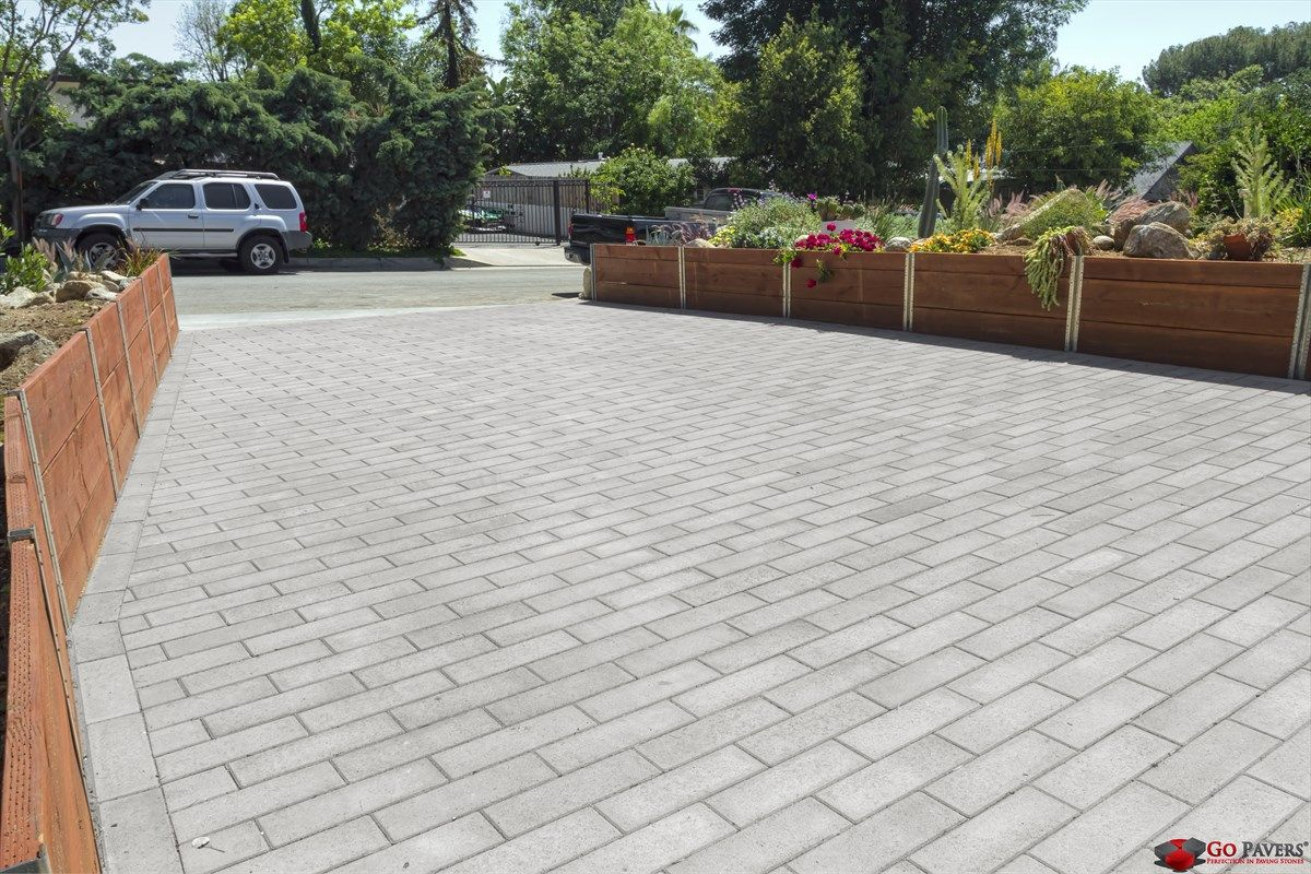 Luxury Driveway Ideas For Small Homes Pictures - Home Decorating ...