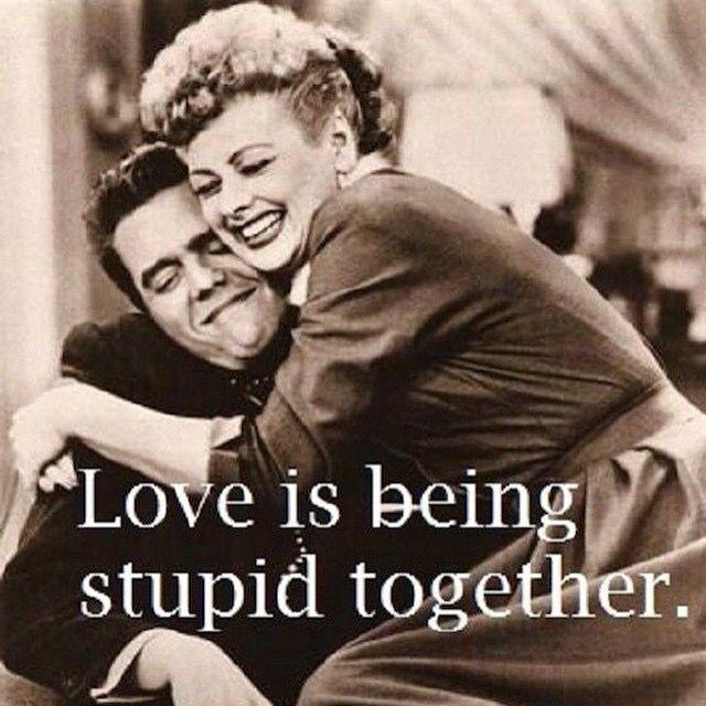 #loveisfriendship
