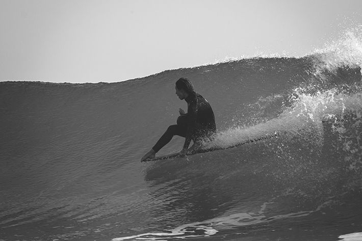 Really looking forward to take (a) ride(s) like this on such a beautiful clean wave!