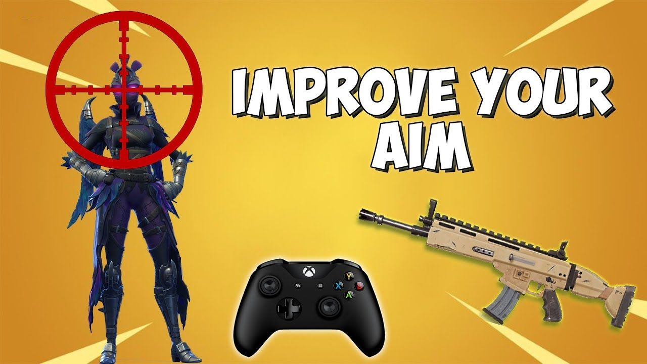 how to improve your aim in fortnite xbox one guide how to improve your aim in fortnite xbox one guide will help pc and all consoles including xbox one and - improve aim fortnite pc