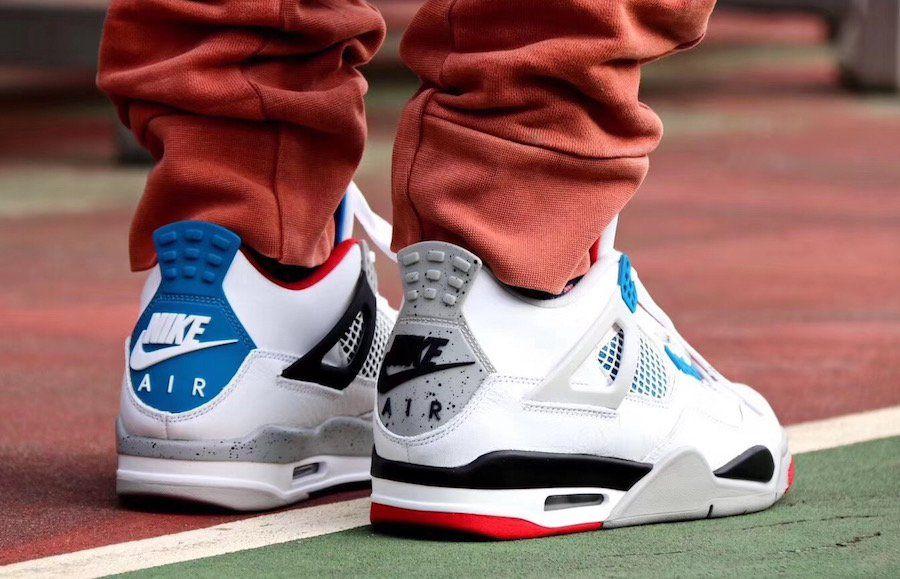 Pin on Jordan 4