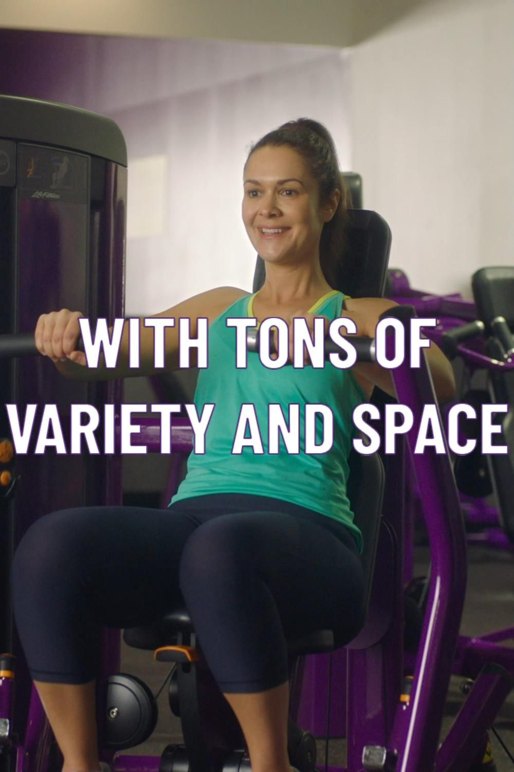 Feel Great About Your Workout At Planet Fitness With Our Spacious Squeaky Clean Clubs Video Planet Fitness Workout Planet Fitness Gym Gyms Near Me