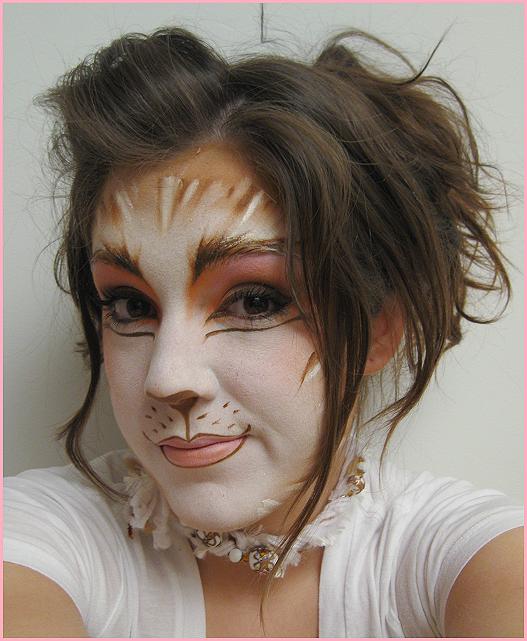 Pin by Jennifer Lofgren on Makeup Broadway