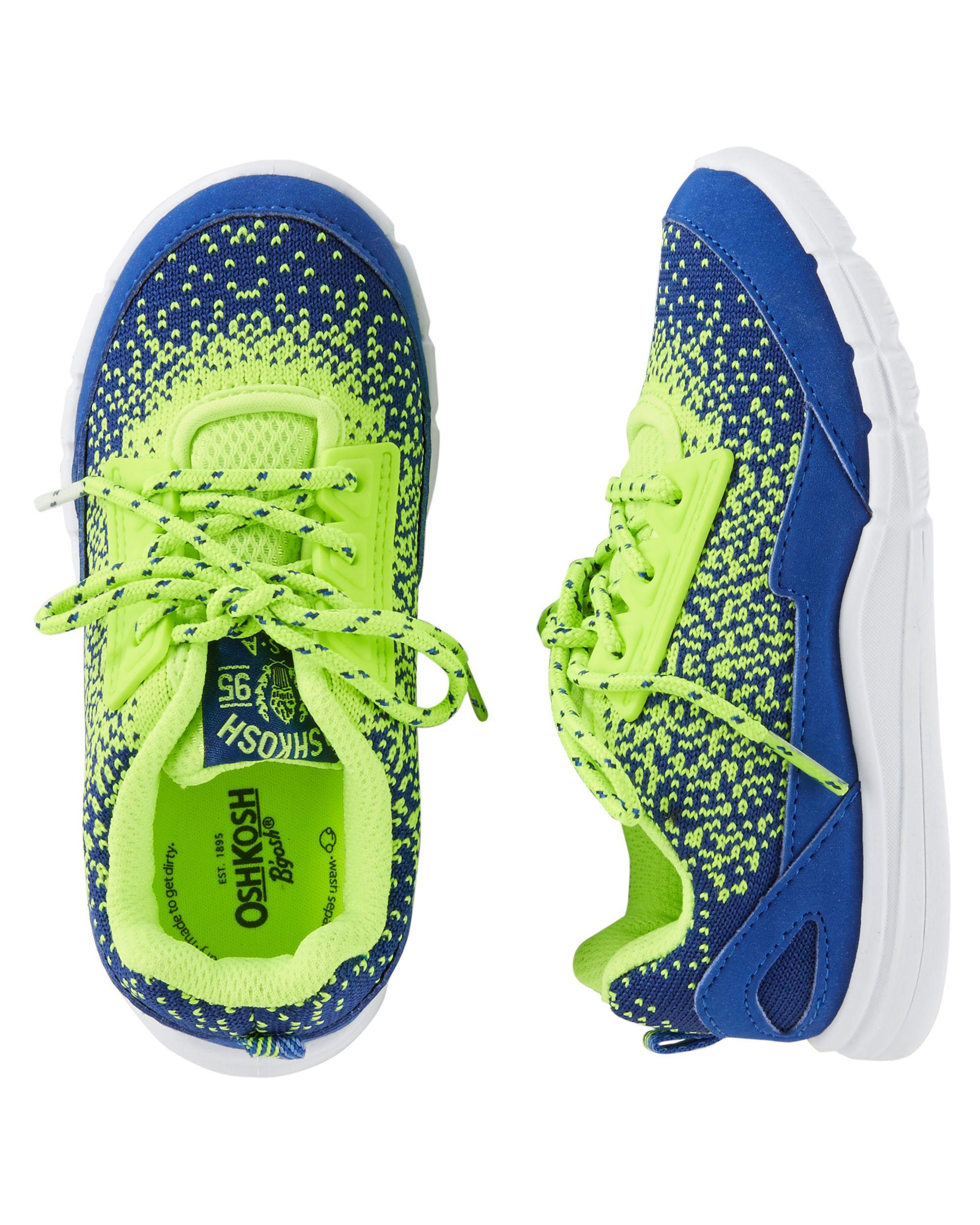 Athletic Sneakers | Boy shoes, Baby sneakers, Sneakers