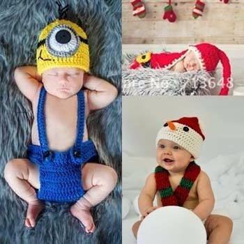 tejido crochet bebe cocoon capullos nana conjunto navidad | Ropita ...