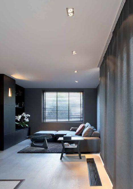 Recessed Ceiling Spotlight Indoor Halogen Linear Blind 2 100 Light Bvba Bedroom Ceiling Light Recessed Ceiling Spotlights Brick Wallpaper Bedroom