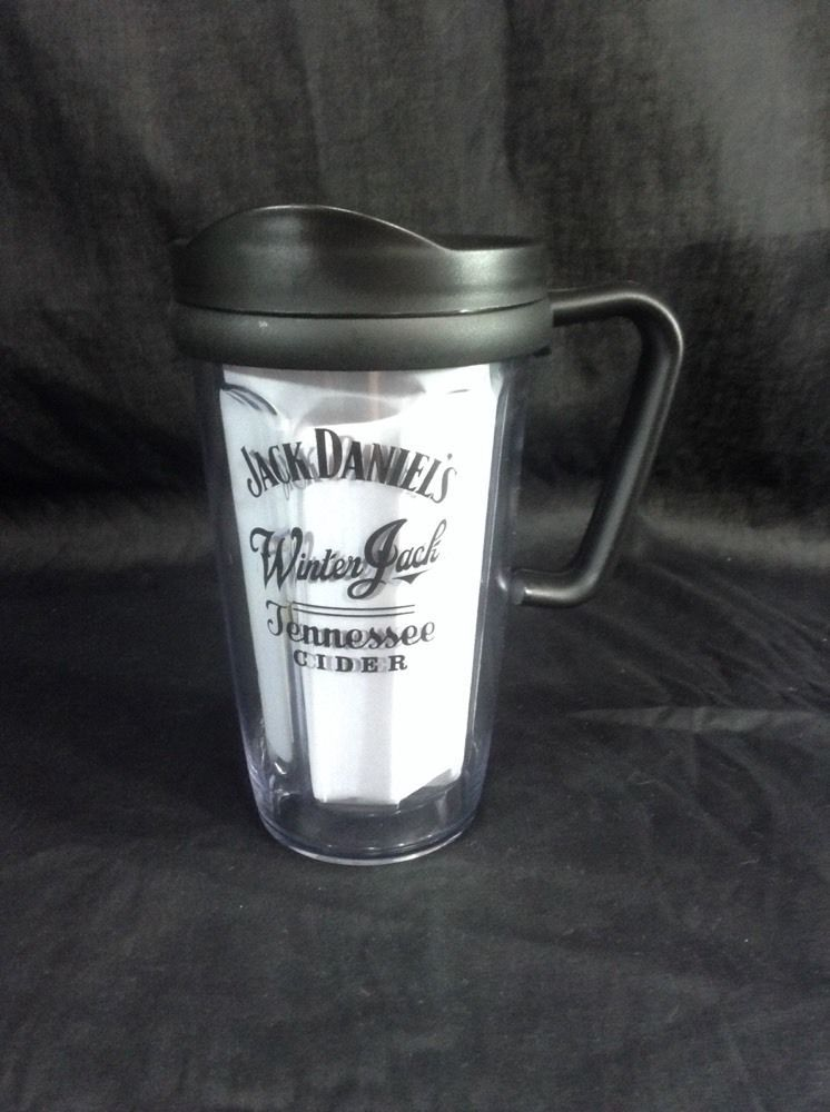 Jack daniels winter jack mug