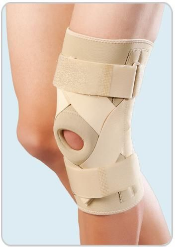 0313655297 Neoprene Patella Stabilising Brace Knee Belt Support Adjustable Strap NHS  Use Price £14.49