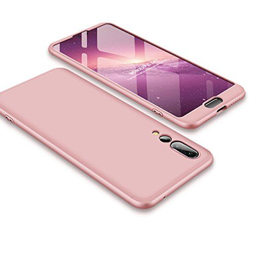 coque huawei p20 lite 360 full body