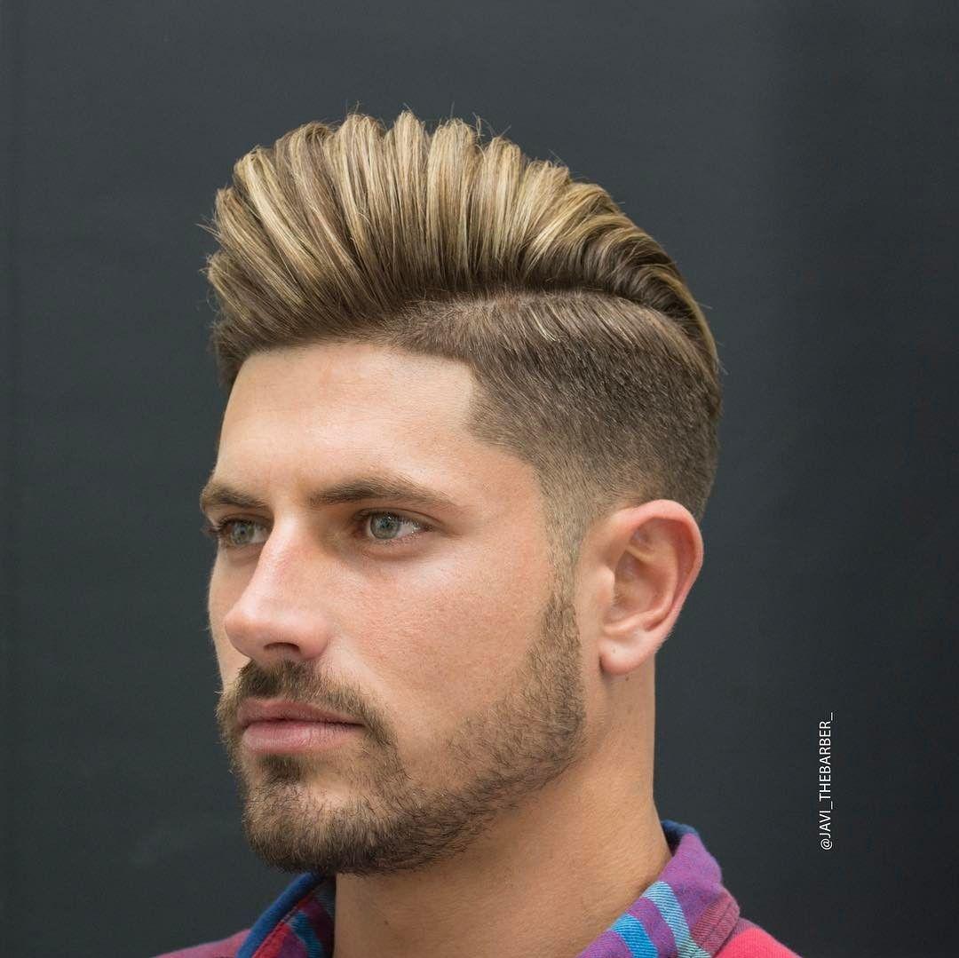 Pin by savon paradis on men hair styles u tips pinterest fade