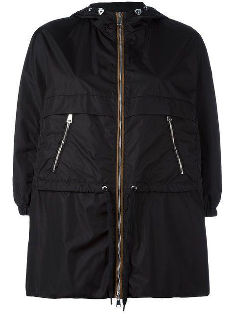f5e5337bfc37 MONCLER Drawstring Waist Raincoat.  moncler  cloth  raincoat