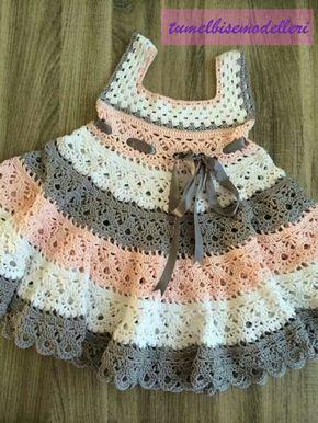 ÖRGÜ ELBİSE MODELLERİ Tekrar merhaba sevgili okurlar. Bu yazımda sizler ile minik kızlarımız için tatlı mı tatlı örgü elbise modelleri ...  Informations About ÖRGÜ ELBİSE MODELLERİ Tekrar merhaba sevgili okurlar. Bu yazımda sizler ile... Pin  You can eas... #Baby girl fashion #ELBİSE #Girls fashion kids #İle #Kid styles #Kid swag #Little diva #Little girl outfits #merhaba #modeller #modelleri #okurlar #Örgü #sevgili #sizler #tekrar #Toddler girl clothing #Toddler girls fashion #yazımda