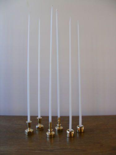 Hans Agne Jakobsson Markaryd Candle Sticks Holders Sweden