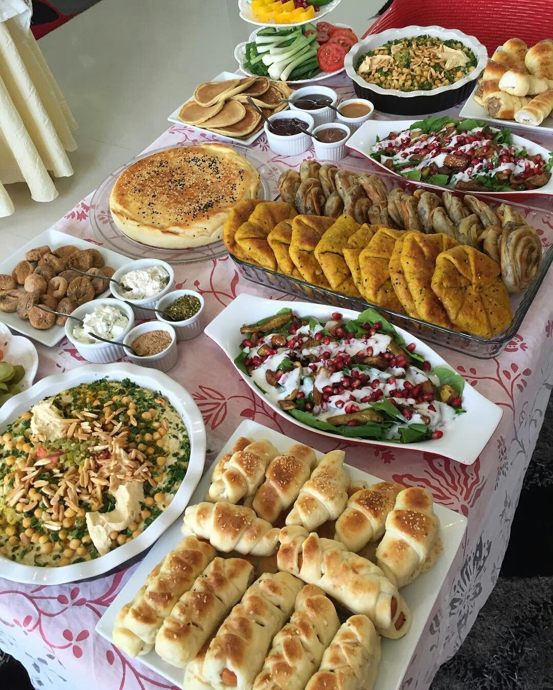 Pin By 1 On Party Pinterest Arabic Food Food And Food Presentation
