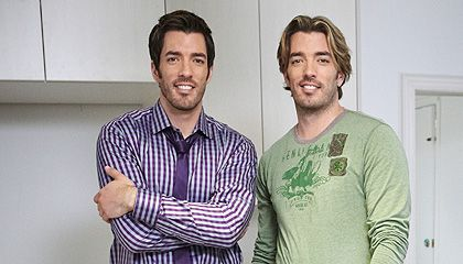 Drew And Jonathan Scott The Property Brothers I 39 Ll