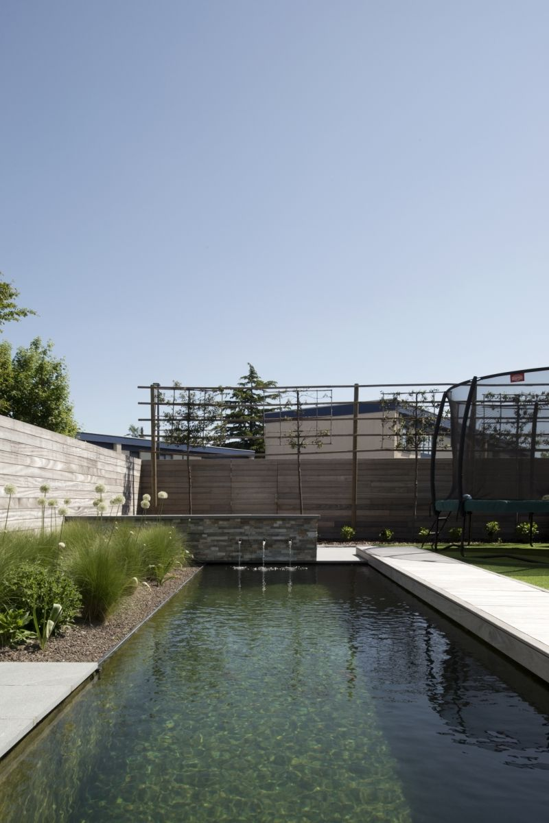 Project M Mechelen Verde Tuinarchitectuur Projecten op