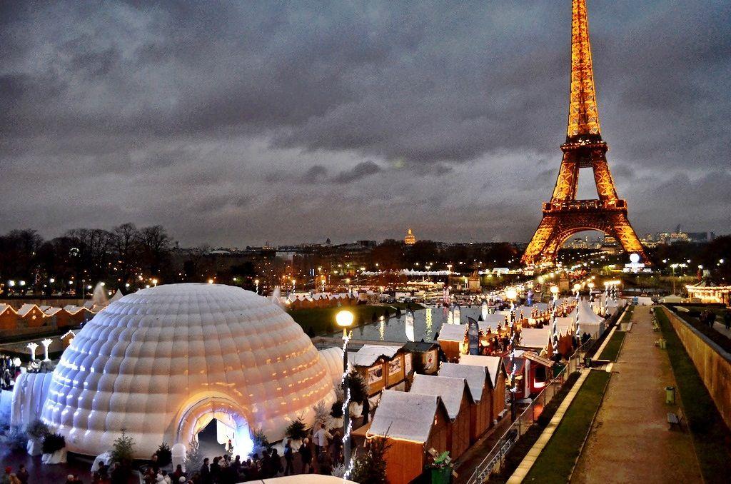 Paris Christmas Market 2021 City Of Lights A Walk Through Paris At Christmas Paris Christmas Market Christmas In Paris Paris