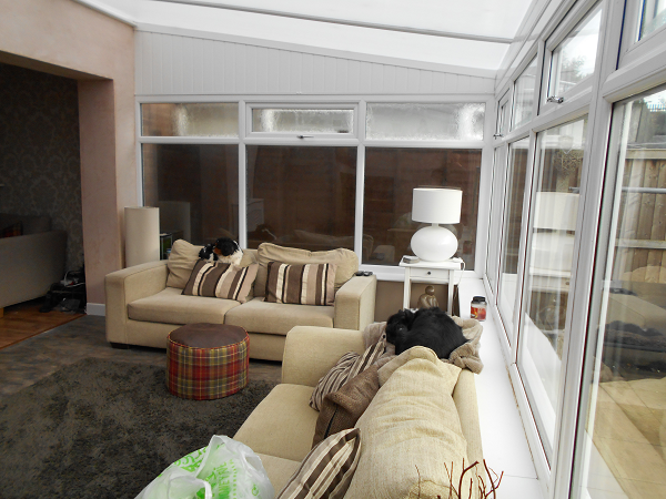 affordable conservatories stoke on trent