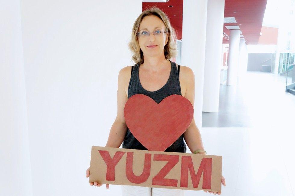 SHANGHAI: YUZ MUSEUM. Inaugurato da poco più di un mese lo Yuz Museum appartiene alla Yuz Foundation di Yu Deyao (Budi Tek). Budi Tek è una imprenditore cinese che vive e lavora in Indonesia.