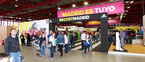 Tres Ferias más en Madrid esta semana