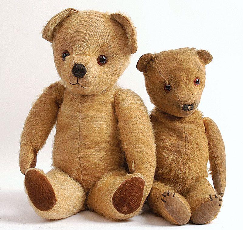 Pedigree Teddy Bear 1960s Mohair Teddy Bear Teddy Bear Old Teddy Bears