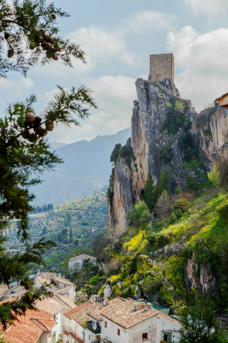 World S Best Castles On Cliffs 15 Cliff Castles So Dreamy They Look Fake But Are Completely Real Landscape Photography Beautiful Landscape Photography Beautiful Photography Nature